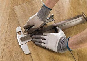 Livyn Quick Step installatie tool