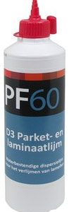PF60 parketlijm en laminaatlijm d3