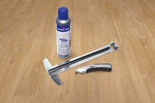 Quick Step Livyn starters kit (tool