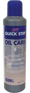 Quick Step Oil Car onderhoud parquet