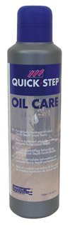 Quick Step Oil Car onderhoud parquet