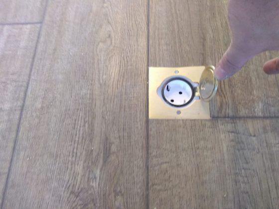 Hoytemastraat Quick Step Auwers Vloeren Laminaat vloeren